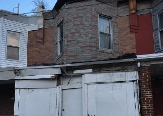 Foreclosure Home in Philadelphia, PA, 19142,  S EDGEWOOD ST ID: P1263117