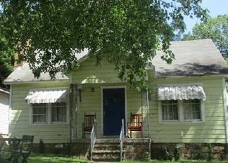 Casa en ejecución hipotecaria in Fort Smith, AR, 72904,  N 37TH ST ID: P1263589