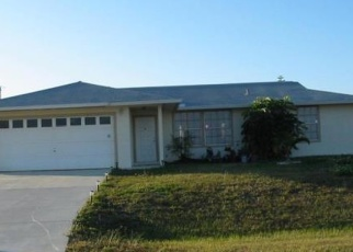 Foreclosed Home en NW 3RD TER, Cape Coral, FL - 33993