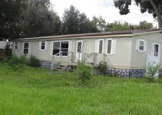 Foreclosed Home in SE 150TH ST, Summerfield, FL - 34491