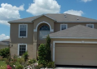 Foreclosed Home en THOMASDALE AVE, Haines City, FL - 33844