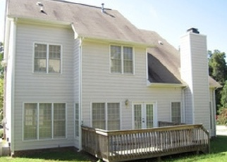 Foreclosed Home in HIGH VIEW RD, Greensboro, NC - 27410