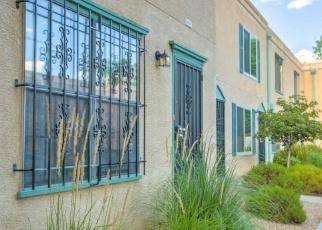 Casa en ejecución hipotecaria in Albuquerque, NM, 87110,  MONROE ST NE ID: P1264320