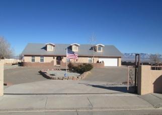 Foreclosed Home en DESI LOOP, Belen, NM - 87002