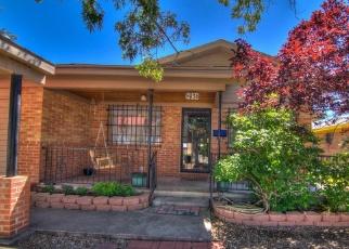 Foreclosed Home in DAKOTA ST SE, Albuquerque, NM - 87108