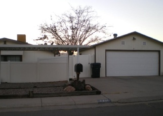 Foreclosed Home en FRANK PL NE, Albuquerque, NM - 87109