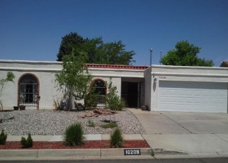 Casa en ejecución hipotecaria in Albuquerque, NM, 87111,  JILES DR NE ID: P1264370