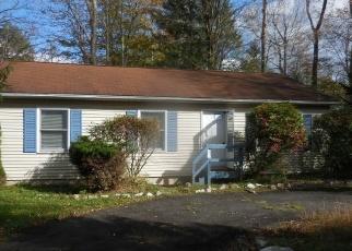 Casa en ejecución hipotecaria in Pocono Summit, PA, 18346,  TRAPPER LN ID: P1264547