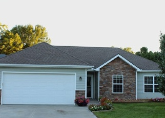 Casa en ejecución hipotecaria in Harrisonville, MO, 64701,  TRINITY CIR ID: P1264640
