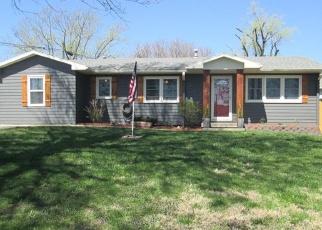 Casa en ejecución hipotecaria in Cameron, MO, 64429,  EUCLID AVE ID: P1264667