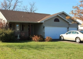 Casa en ejecución hipotecaria in Saint Francis, MN, 55070,  GLADIOLA ST NW ID: P1264803