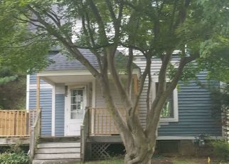 Foreclosed Home in HOLMES AVE, Darien, CT - 06820