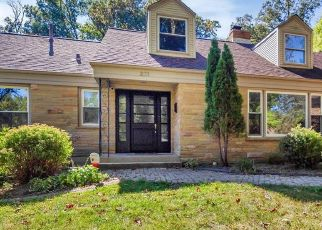 Foreclosed Home in W OAKLEY AVE, Lowell, IN - 46356