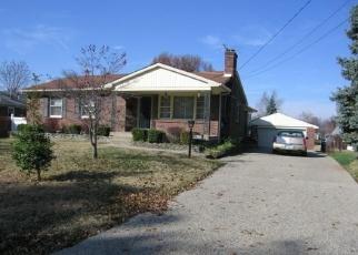 Foreclosed Home in BURNT CEDAR LN, Louisville, KY - 40219