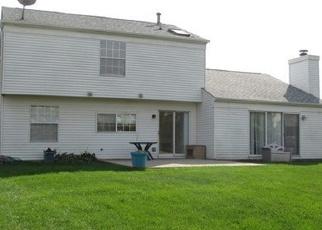 Foreclosure Home in Elgin, IL, 60123,  GLENEAGLE CIR ID: P1265693