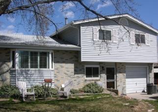 Casa en ejecución hipotecaria in Arvada, CO, 80002,  W 57TH AVE ID: P1265748