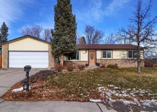Foreclosure Home in Arvada, CO, 80004,  W 71ST AVE ID: P1265750
