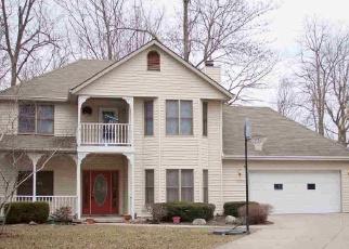 Foreclosed Home in N ROCK CREEK CT, Muncie, IN - 47303