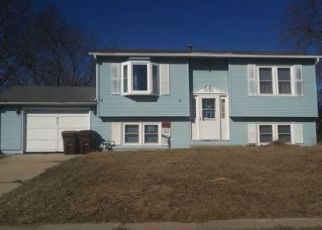 Foreclosed Home in RIVER DR, Byron, IL - 61010