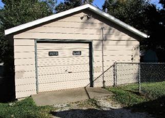 Foreclosed Home in GRACE ST, Danville, IL - 61832