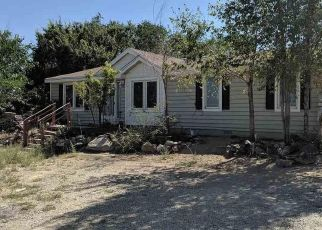 Foreclosed Home in TRAIL DRIVE RD, Melba, ID - 83641