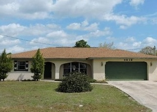 Foreclosed Home en N HEWLETT RD, Avon Park, FL - 33825