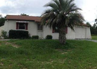 Casa en ejecución hipotecaria in Spring Hill, FL, 34609,  GRAPEWOOD RD ID: P1266447