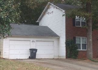 Foreclosed Home in SOPHOMORE LN, Lawrenceville, GA - 30044
