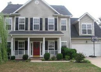 Foreclosure Home in Simpsonville, SC, 29680,  COTTON HALL CT ID: P1266497