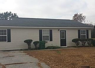 Foreclosure Home in Simpsonville, SC, 29680,  NEW CASTLE PL ID: P1266498