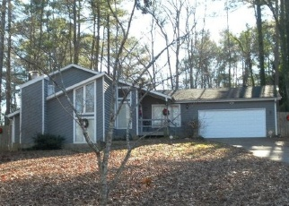 Foreclosed Home in KNOLLWOOD DR, Douglasville, GA - 30135
