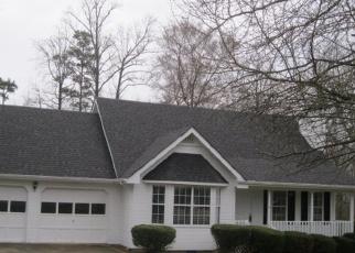 Foreclosed Home en CAMBRIDGE DR, Rocky Face, GA - 30740