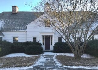 Foreclosed Home in OLD PARISH RD, Darien, CT - 06820