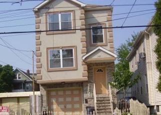Foreclosed Home in MAGNOLIA AVE, Elizabeth, NJ - 07206