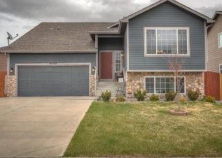Casa en ejecución hipotecaria in Peyton, CO, 80831,  PORTMARNOCK CT ID: P1266789