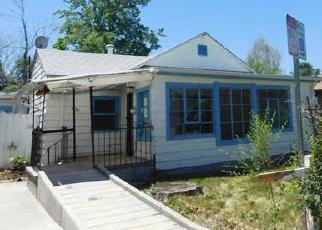Foreclosure Home in Denver, CO, 80219,  W CENTER AVE ID: P1266885