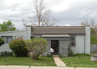 Foreclosure Home in Englewood, CO, 80110,  W WESLEY AVE ID: P1266979