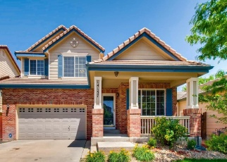 Foreclosure Home in Commerce City, CO, 80022,  E 101ST AVE ID: P1267015