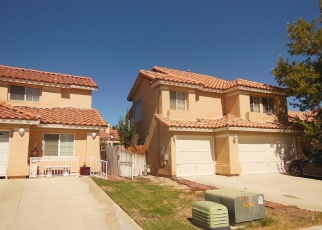 Foreclosure Home in Palmdale, CA, 93552,  GRANT CT ID: P1267207
