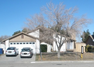 Foreclosure Home in Palmdale, CA, 93550,  CRESCENT CT ID: P1267209