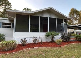 Casa en ejecución hipotecaria in Lecanto, FL, 34461,  S OTIS AVE ID: P1267223