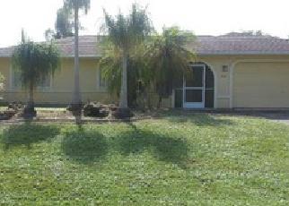 Casa en ejecución hipotecaria in Cape Coral, FL, 33990,  FOUR MILE COVE PKWY ID: P1267272
