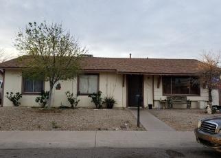 Casa en ejecución hipotecaria in Glendale, AZ, 85306,  W BANFF LN ID: P1267430