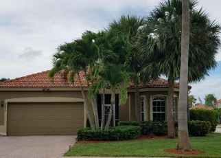 Foreclosed Home en TROPICAL GARDEN DR, Boynton Beach, FL - 33436