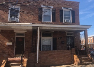 Foreclosed Home en N HIGHLAND AVE, Baltimore, MD - 21205