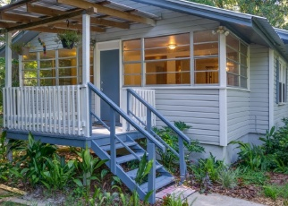 Foreclosed Home en SW 63RD AVE, Gainesville, FL - 32608