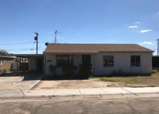 Casa en ejecución hipotecaria in Yuma, AZ, 85365,  E 25TH PL ID: P1268125