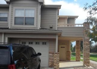 Casa en ejecución hipotecaria in Greeley, CO, 80634,  29TH ST ID: P1268235