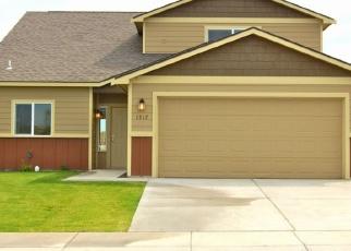 Casa en ejecución hipotecaria in Moses Lake, WA, 98837,  W CENTURY ST ID: P1268311