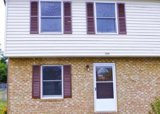 Casa en ejecución hipotecaria in Stephens City, VA, 22655,  HACKBERRY DR ID: P1268378